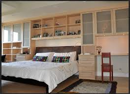 Bedroom Furniture  Dresser Sets Bedroom Storage Wall Units - Bedroom furniture wall unit