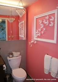 bathroom vintage small color ideas intended for the makeup brush