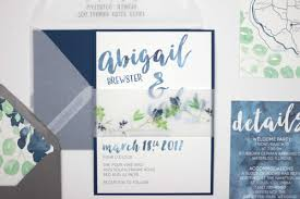 Winery Wedding Invitations Bespoke Weddings