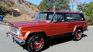 jeep cherokee chief xj 1 owner 1978 jeep cherokee chief s levi edition levi u0027s wt wide