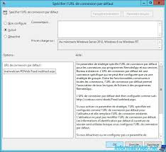bureau a distance windows 8 windows server 2012 tse remoteapp configure windows 7 clients