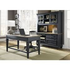 Executive Desk And Credenza 26 Best Executive Desks Images On Pinterest Office Spaces Home