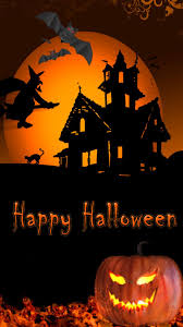 iphone halloween background halloween wallpapers for android smartphone androidwallpaper