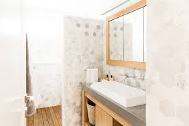 bathroom feature tile ideas the blockheads us how to use feature tiles in a bathroom or