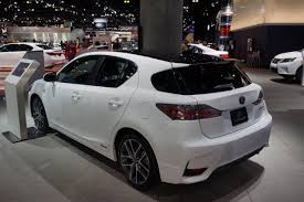 xe lexus ct 200h 2015 lexus to launch updated ct 200h next year eventually offer more