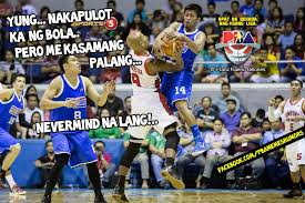 Basketball Memes - ginebra vs purefoods in manila clasico funny meme 2014 pinoy