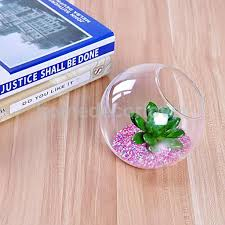 Office Desk Flowers by Vase Fish Tank Picture More Detailed Picture About Crystal Glass