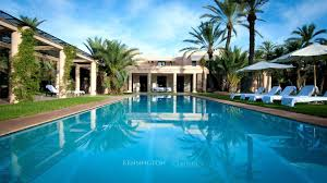 luxury house luxury villa for sale marrakech palmeraie phekda villa