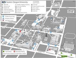 University Of Houston Campus Map Ohsu Campus Map My Blog