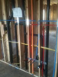 Plumbing New Construction Suncrest Plumbing And Heating