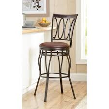 bar stools island with integrated table french country bar stool
