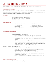 resume objective examples for medical assistant health care resume templates resume writer mary elizabeth bradford sample resume healthcare healthcare resume healthcare industry resume writer healthcare resume health care resume objective sample