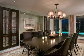 Dining Room Built Ins Dining Room Built In Buffet Dining Room Contemporary With