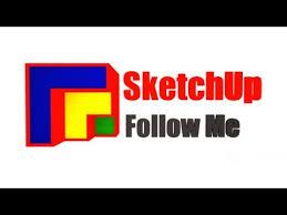 follow me sketchup tutorial youtube