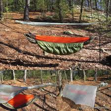 beyond snakeskins the hammock gear cuben fiber tarp sleeve