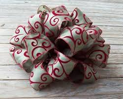 christmas wrapping bow 19 best bows images on bows christmas bows and