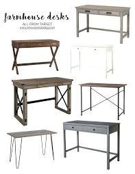 Target Office Desks Office Desk Office Desk Target Farmhouse Desks From More Sets