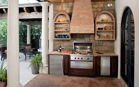 Kitchen Design St Louis Mo by Five Components Of An Ideal Outdoor Kitchen Interior Design