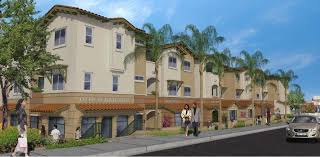 construction starts 20m apartment complex in chula vista the