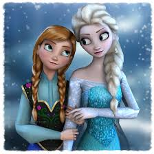 disney u0027s frozen sisters love irishhips deviantart