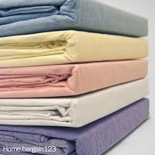 brushed cotton thermal flannelette fitted flat sheet set u0026 pillow