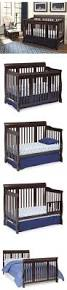Charleston Convertible Crib by The 25 Best 4 In One Crib Ideas On Pinterest Baby Room Ikea