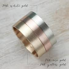 wedding band alternatives metal alloys info on precious metal alloys used for wedding