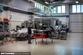 pagani factory pagani archives speedhunters