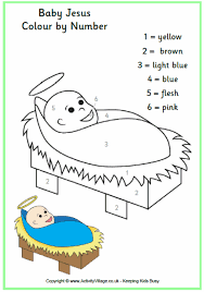 baby jesus coloring page free printable baby jesus coloring pages baby jesus uk view