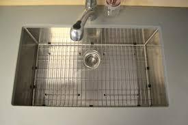 Kitchen Kitchen Sink Protector Hammered Copper Apron Sink Kraus by Kraus Sink Review Singapore Best Sink 2017