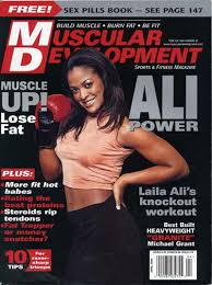 bill goldberg muscular development workout does md ever put celebs on their covers page 3