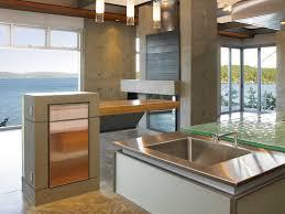 bathroom glass counter patio doors clerestory windows trendy
