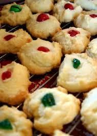 cherry christmas slices recipe cherries freezer and frozen