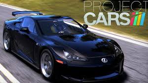 lexus lfa 2015 hd wallpaper project cars lexus lfa mod youtube