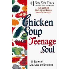 How To Write A Resume For Teens Chicken Soup For The Teenage Soul 101 Stories Of Life Love And