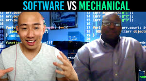 mechanical design engineer work from home software vs mechanical engineering youtube