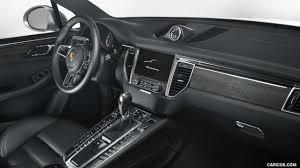 porsche macan deutschland 2017 porsche macan turbo with performance package interior hd
