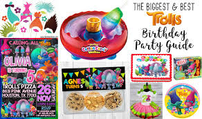birthday party supplies the and best dreamworks trolls birthday party supplies
