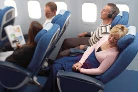 Economy Comfort Class World Traveller Plus Premium Economy British Airways