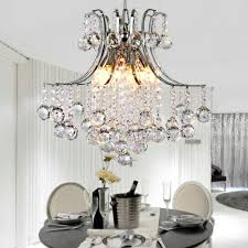 Chandeliers Modern Compare Prices On Crystal Chandeliers Contemporary Online