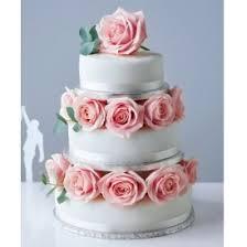 3 tier sponge wedding cake just 54 marks and spencer