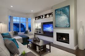 Fireplace Entertainment Stand by Wall Units Stunning Built In Entertainment Center With Fireplace