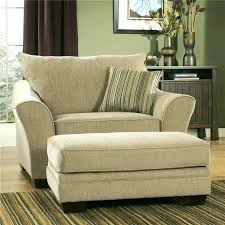 Oversized Chairs With Ottomans Awesome Oversized Chair And Ottoman Set Bedroom Chairs With