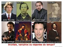 Keanu Reeves Meme Picture - time travelers they do exist weknowmemes