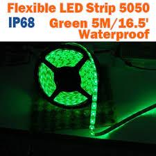 ip68 waterproof led 5050 light ribbon light