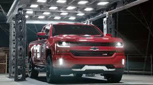 rally truck build special edition trucks silverado chevrolet