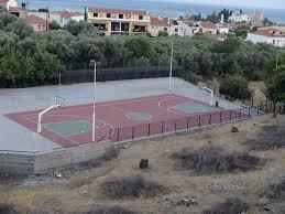 backyard basketball court ideas home basketball court design