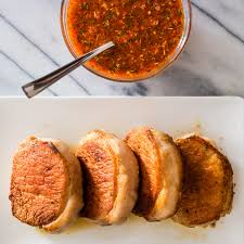 pan seared thick cut boneless pork chops cook u0027s illustrated