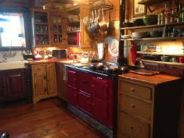 Cabin Kitchen Designs Aga Kitchen Designs Reliefworkersmassage Com