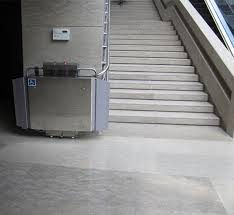 omega ipl multilevel inclined platform wheelchair lifts omega